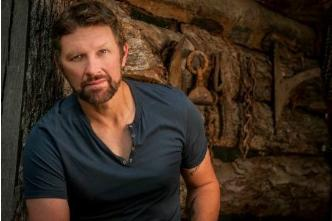 Craig Morgan- The Journey Tour: Main Image