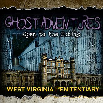 Ghost Adventures: Main Image