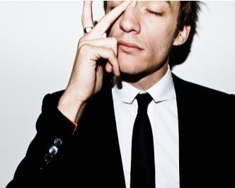 Alex Metric | Sundance: Main Image