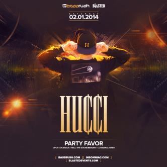 Hucci: Main Image