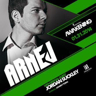 Arnej + Jordan Suckley: Main Image