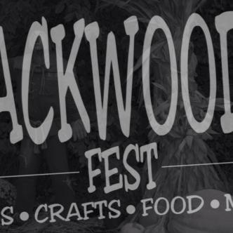 Thornville Backwoods Fest 2015