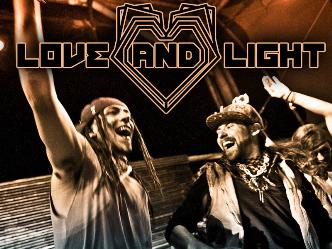 Excision Aftrprty w/Love&Light: Main Image