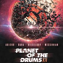 Planet of the Drums: Main Image