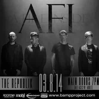 AFI: Main Image