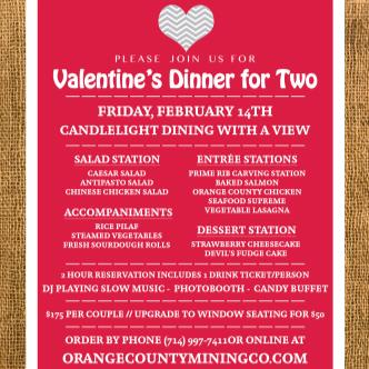 Valentine's Dinner for Two-img