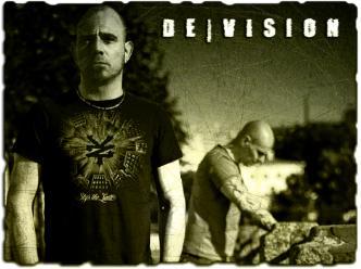 De/Vision: Main Image