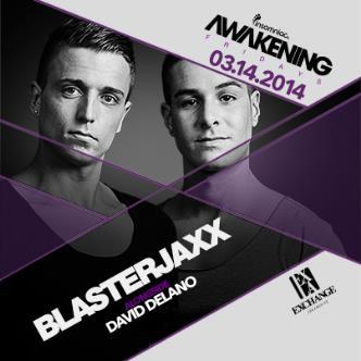 Awakening ft. Blasterjaxx: Main Image