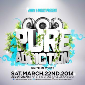 Pure Addiction: