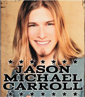 Jason Michael Carroll: Main Image