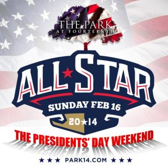 All-Star Game #ParkSundays: Main Image