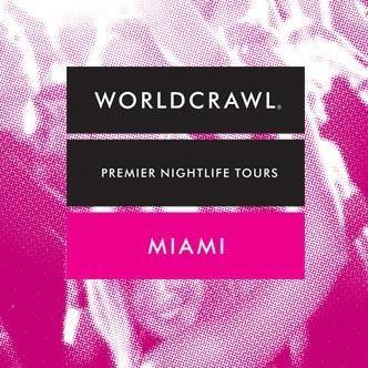 World Crawl Miami - Fri, October 30, 2015