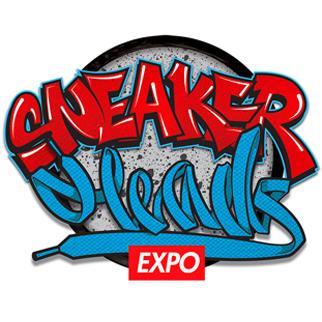SneakerHeads EXPO: Main Image