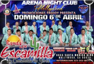 Banda Los Escamilla: Main Image