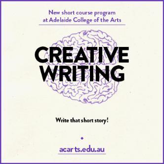 short course creative writing melbourne