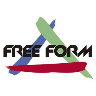 Freeform Arts Festival 2014: Main Image
