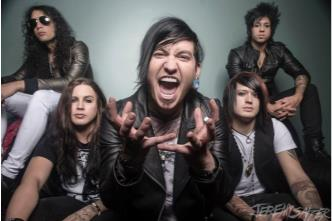 Escape the Fate: Main Image