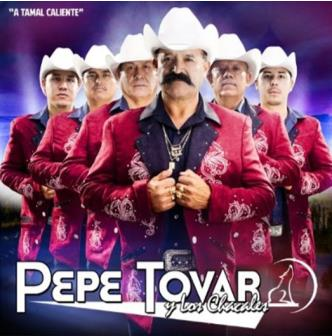 Pepe Tovar y Sus Chacales: Main Image