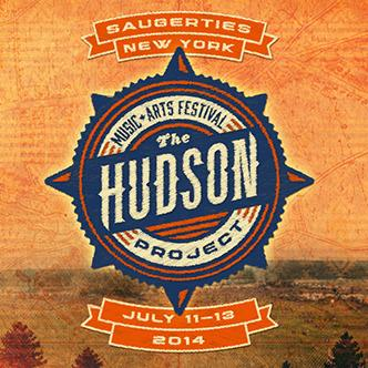 The Hudson Project: Main Image