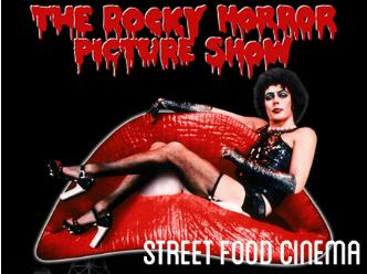 ROCKY HORROR PICTURE SHOW: Main Image