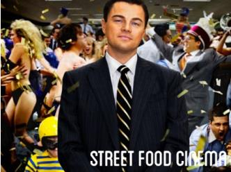 WOLF OF WALL STREET: Main Image