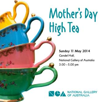 Mother's Day High Tea: Main Image