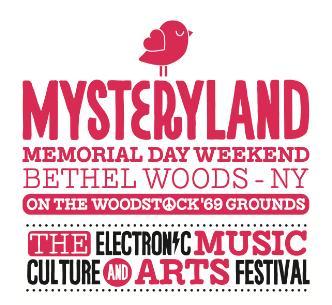 Mysteryland USA: Main Image
