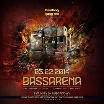 BASSARENA: Main Image