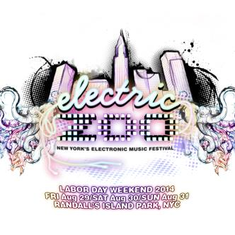 ELECTRIC ZOO NEW YORK: Main Image