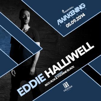 Awakening ft. Eddie Halliwell: Main Image