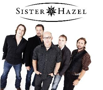 RIVER ROCK feat. SISTER HAZEL: Main Image