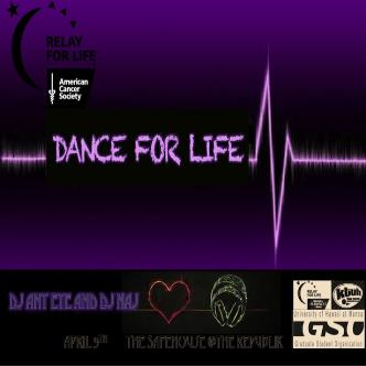 Dance for Life-Relay for Life: Main Image