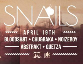 SNAILS - YYC: Main Image