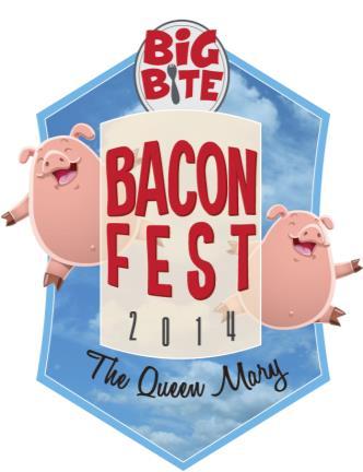 Big Bite Bacon Fest Long Beach: Main Image