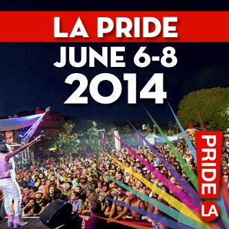 LA PRIDE Celebration Official: Main Image