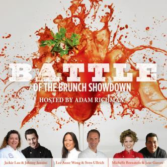 Battle of the Brunch Showdown: Main Image