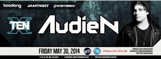 AUDIEN - YYC: Main Image