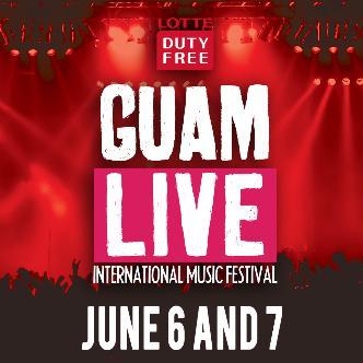 GUAM LIVE INTL MUSIC FESTIVAL: Main Image