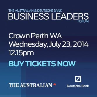Business Leaders Forum: Main Image