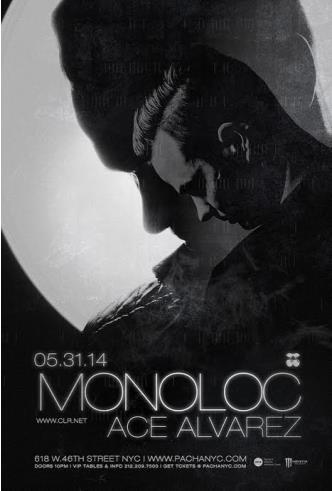 MONOLOC (CLR): Main Image