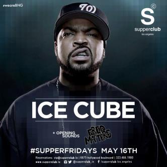 Ice Cube: Main Image