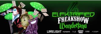 Elektrified 6 ~ Freakshow: Main Image