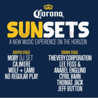 Corona SunSets: Main Image