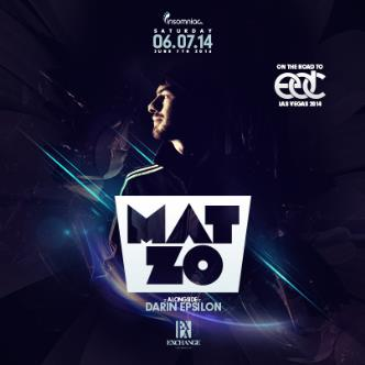 Mat Zo: Main Image