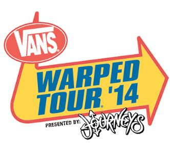 Vans Warped Tour Pomona: Main Image