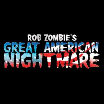 Great American Nightmare 10/12: Main Image