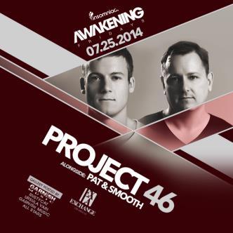 Awakening ft. Project 46: Main Image