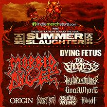 Summer Slaughter Tour: Main Image