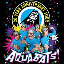 The Aquabats: Main Image