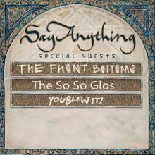 Say Anything: Main Image